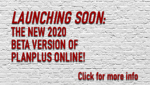Launching soon the new 2020 Beta Version of PlanPlus Online